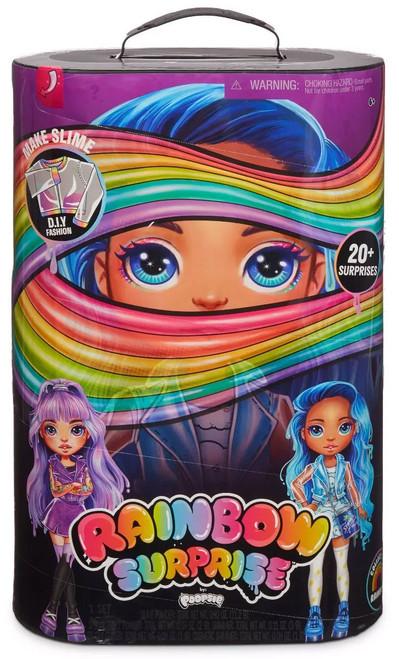 Poopsie Slime Surprise! Rainbow Surprise Mystery Doll Pack [Amethyst Rae OR Blue Skye]