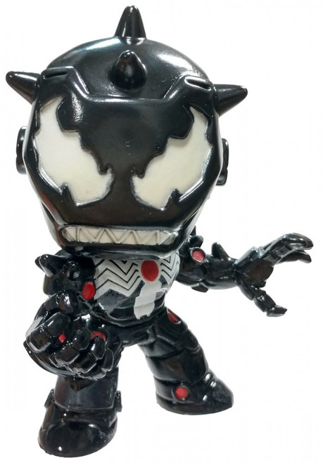Funko Marvel Venomized Iron Man 1/6 Mystery Minifigure [Loose]