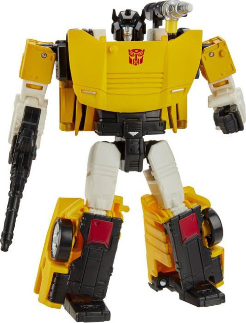 Transformers Generations Selects Tigertrack Deluxe Action Figure WFC-GS18