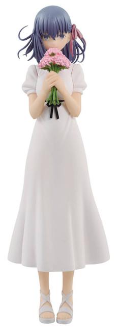 Fate/Stay Night Sakura Matou 7-Inch Collectible PVC Figure