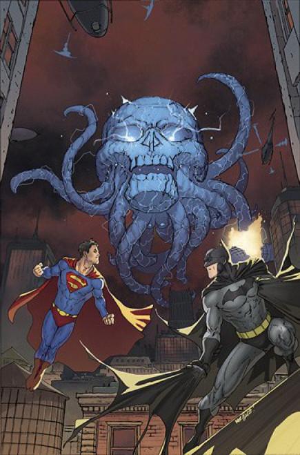 DC Batman Superman #12 Comic Book