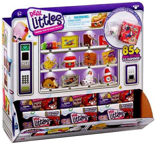 Shopkins Real Littles Season 14 Mystery Box [24 Packs]