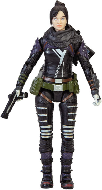Apex Legends Series 1 Wraith Action Figure