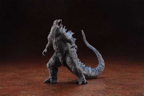 Godzilla Hyper Modeling Series King of the Monsters 3.5-Inch PVC Mini Figure Mystery Box (Pre-Order ships January)