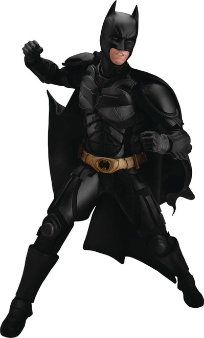 DC The Dark Knight Dynamic 8-ction Heroes Batman Action Figure [The Dark Knight] (Pre-Order ships January)
