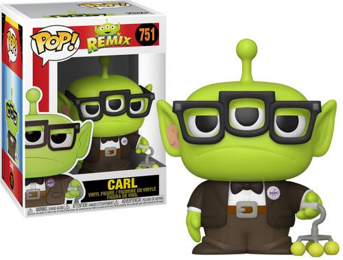 Funko Disney / Pixar POP! Disney Alien as Carl Vinyl Figure