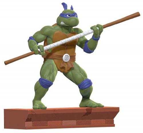 Teenage Mutant Ninja Turtles Donatello Collectible PVC Statue