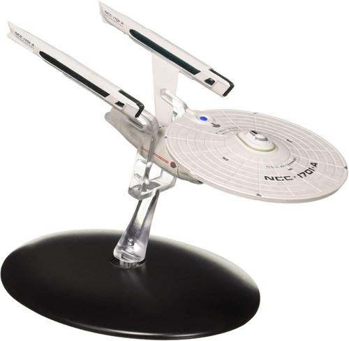 Star Trek Starship Collection U.S.S. Enterprise NCC-1701-A Diecast Model