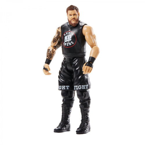 WWE Wrestling Series 111 Kevin Owens Action Figure (Pre-Order ships January)