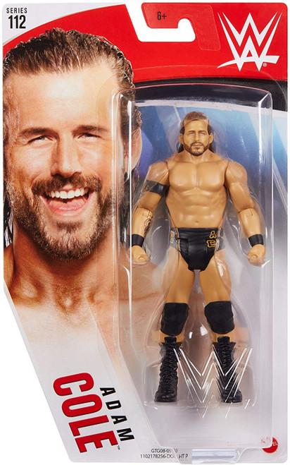 WWE Wrestling Series 112 Adam Cole Action Figure