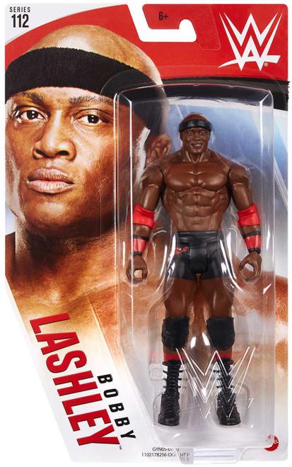 WWE Wrestling Series 112 Bobby Lashley Action Figure [Chase]