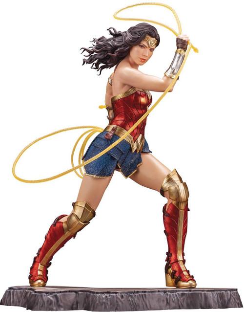 DC Wonder Woman 1984 ArtFX+ Wonder Woman Statue [1984 Movie] (Pre-Order ships February)
