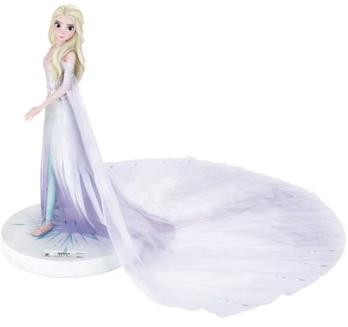 Disney Frozen Master Craft Frozen 2 Elsa Statue MC-018