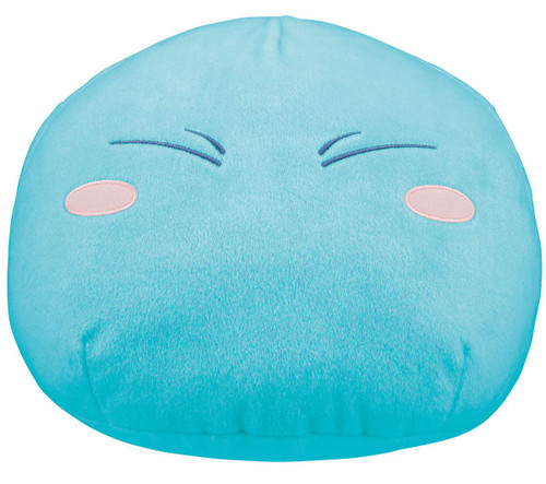 That Time I Got Reincarnated as a Slime Rimuru 10-Inch Plush (Pre-Order ships January)