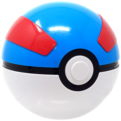 Pokemon Trading Card Game Great Ball [Holds Up to 60 Cards!]