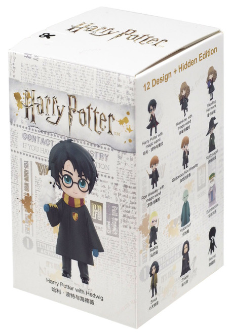 Pop Mart Minifigure Harry Potter Mystery Pack (Pre-Order ships January)