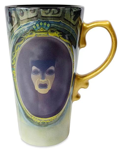 Disney Snow White Magic Mirror Exclusive Ceramic Mug