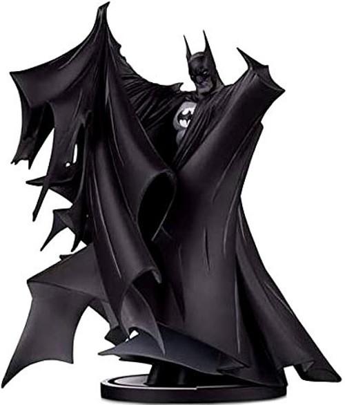 Black & White Batman 9.3-Inch Deluxe Statue [Todd McFarlane, Version 2]