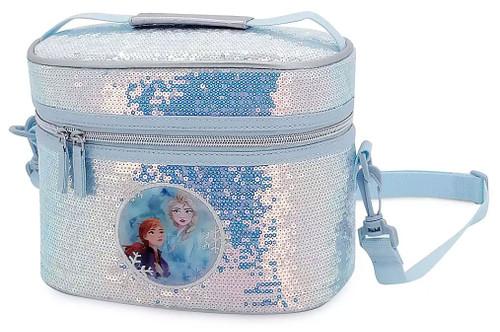 Disney Frozen Frozen 2 Anna & Elsa Exclusive Lunch Box