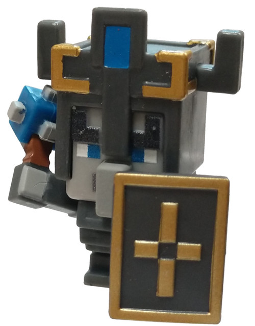 Minecraft Dungeons Series 20 Illager Royal Guard Minifigure [Loose]