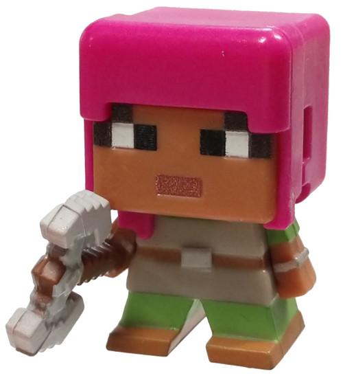 Minecraft Dungeons Series 20 Adriene Minifigure [Loose]