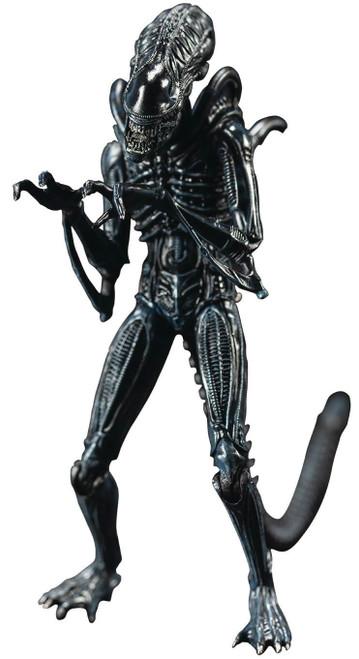 Aliens Xenomorph Alien Warrior Exclusive Action Figure [Blue]