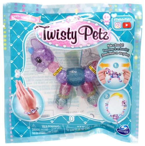 Twisty Petz Series 3 Fawesome Fawn Bracelet [Bagged]