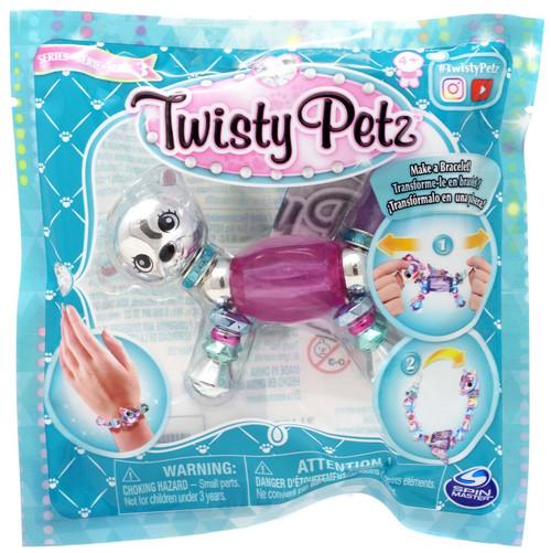 Twisty Petz Series 3 Lotta Otter Bracelet [Bagged]