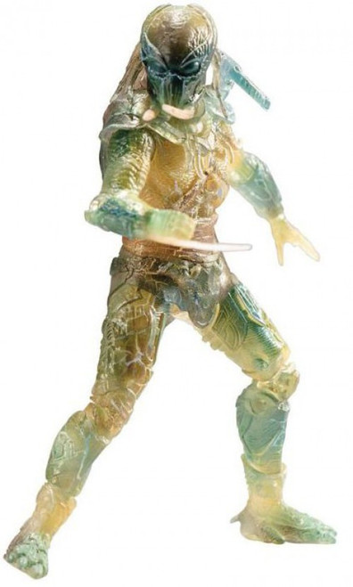 Predators Active Camo Tracker Predator Action Figure (Pre-Order ships April)