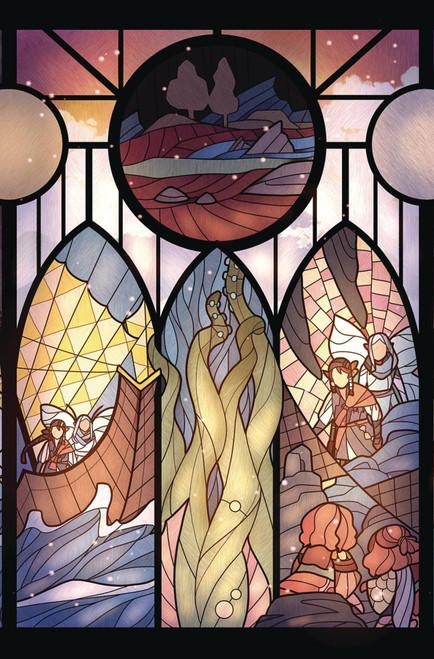 Boom Studios Jim Henson Dark Crystal #10 Age of Resistance Comic Book [Cover B]