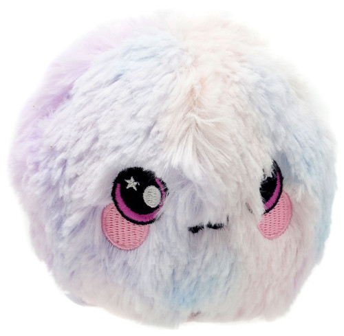 Squeezamals Frances Fuzzy 3.5-Inch Plush [Loose]