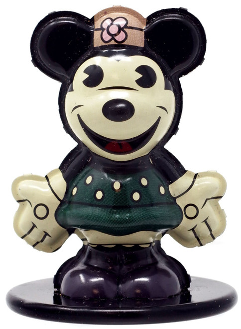 Disney Classic Minnie Mouse 2-Inch Tin Toy