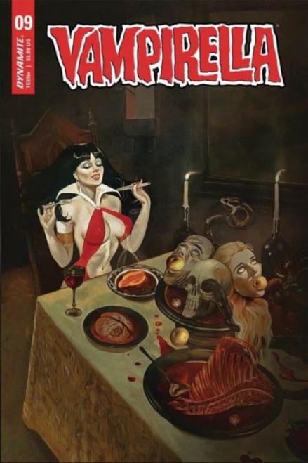 Dynamite Entertainment Vampirella, Vol. 6 #9C Comic Book