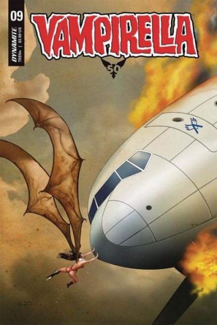 Dynamite Entertainment Vampirella, Vol. 6 #9D Comic Book