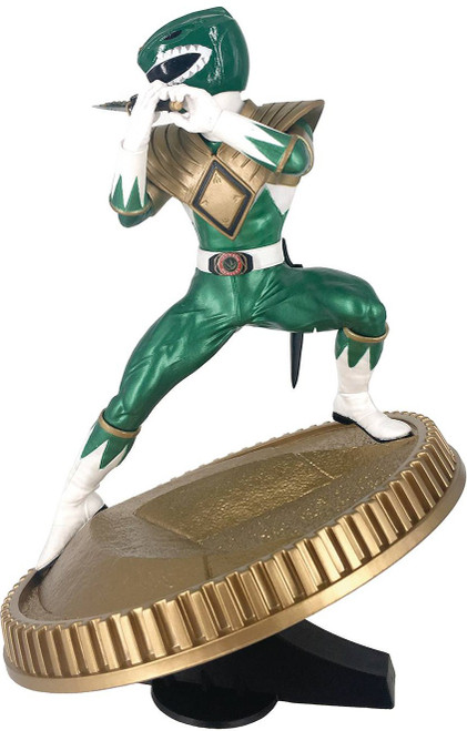 Power Rangers Green Ranger Collectible PVC Statue (Pre-Order ships August)