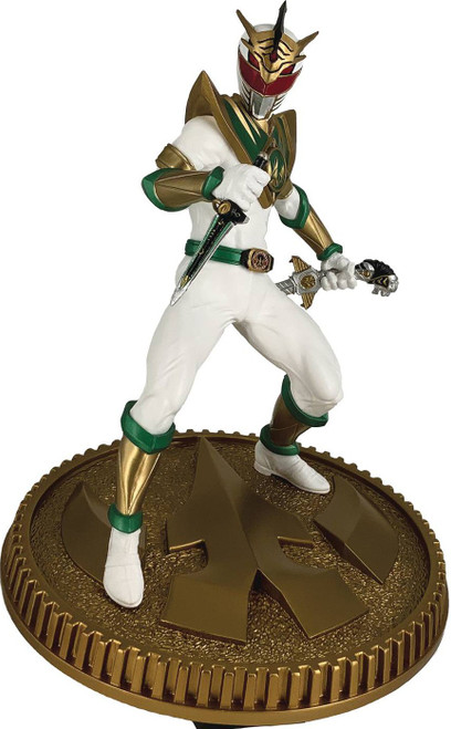 Power Rangers Drakkon Collectible PVC Statue (Pre-Order ships May)