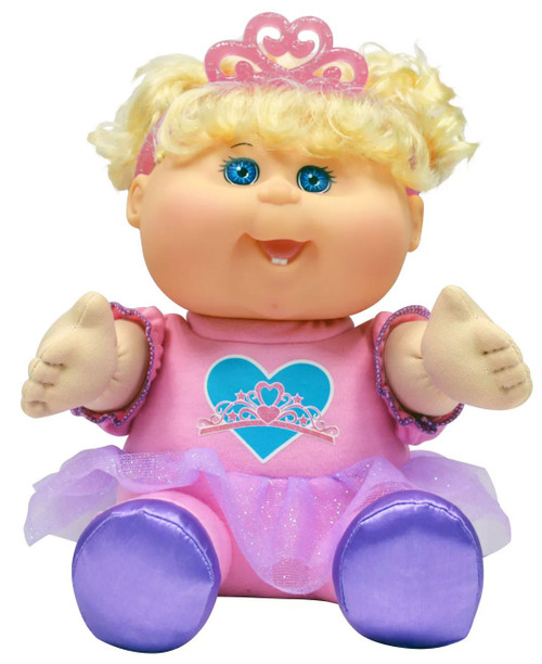 Cabbage Patch Kids Sittin' Pretty Exclusive Doll [Blonde]