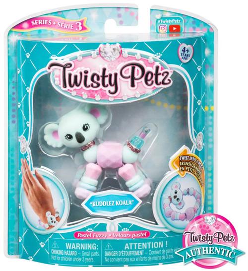 Twisty Petz Series 3 Kuddlez Koala Bracelet