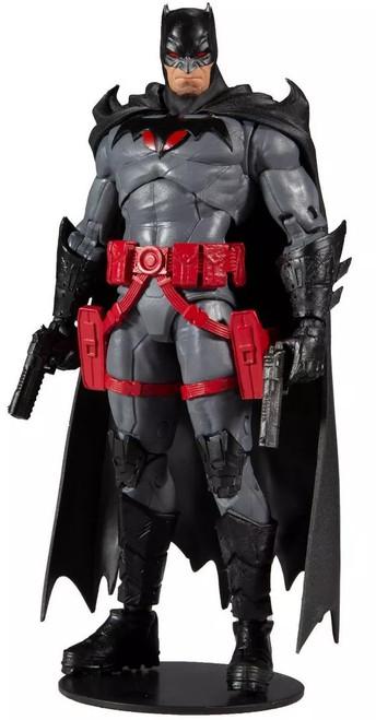 McFarlane Toys DC Multiverse Batman Exclusive Action Figure [Flashpoint, Masked] (Pre-Order ships September)