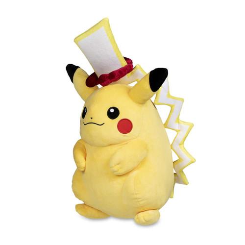 Pokemon Gigantamax Pikachu Exclusive 17-Inch Plush