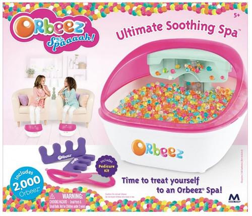 Orbeez Spaaaah! Ultimate Soothing Spa