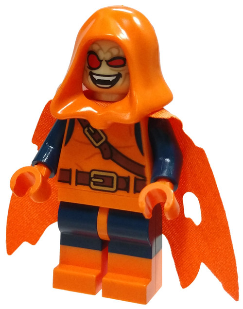 LEGO Marvel Super Heroes Spider-Man Hobgoblin Minifigure [Loose]