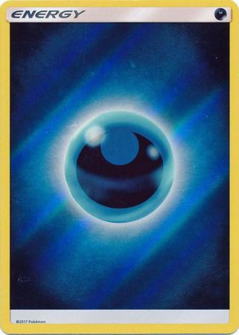 Pokemon Sun & Moon Promo Holo Darkness Energy [V1]
