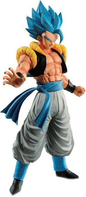 Dragon Ball Super Ichiban Gogeta 9.8-Inch Collectible PVC Figure