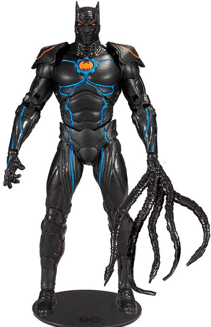 McFarlane Toys DC Multiverse Dark Nights Metal Batman Murder Machine Action Figure [Earth-44]