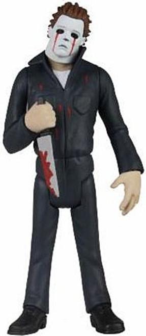 NECA Halloween Toony Terrors Series 5 Michael Myers Action Figure