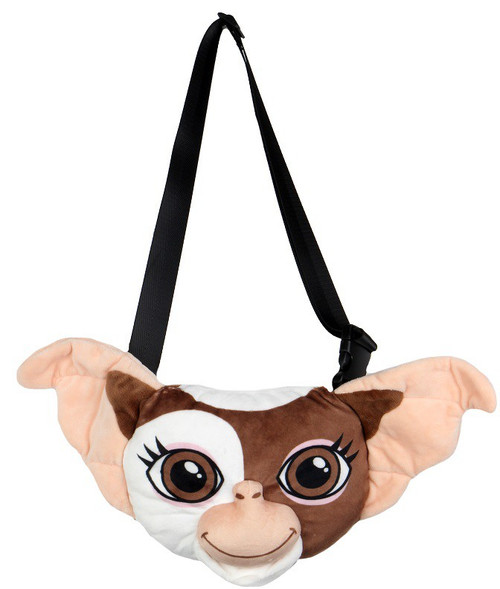 Gremlins Phunny Pack Gizmo Belted Pouch Plush (Pre-Order ships January)