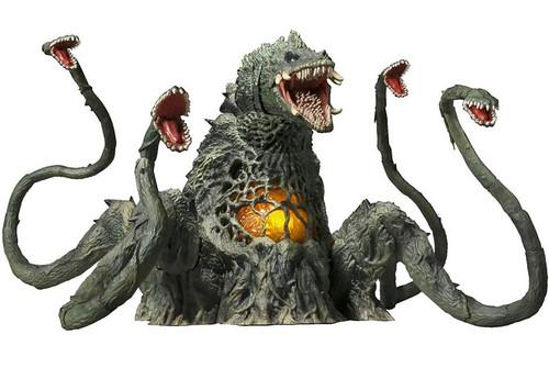 Godzilla Vs. Biollante S.H. Monsterarts Biollante Action Figure [Special Color Version]