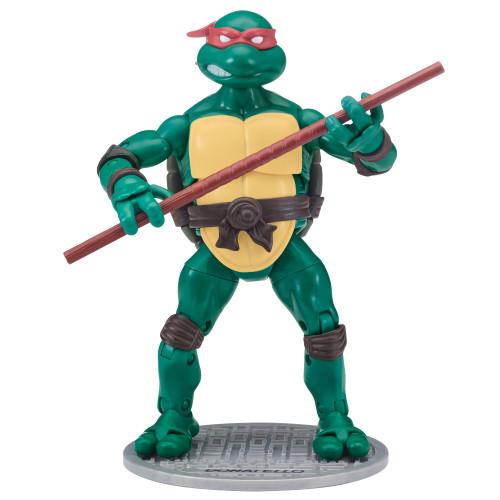 Teenage Mutant Ninja Turtles Elite Series Donatello Exclusive Action Figure