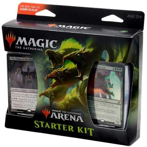 MtG Trading Card Game 2021 Core Set Arena Starter Kit